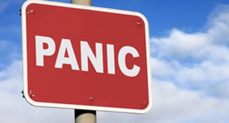 Ataques de pánico y Trastorno de angustia: un círculo vicioso